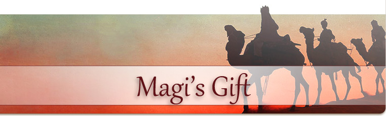 Special Insight into the Magi's Gifts