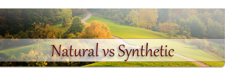 Aromatherapy: Natural Plant Essences vs. Synthetic Fragrances