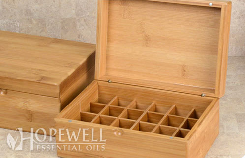 Merveilleux 15ml Storage Box