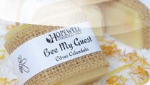 Bee My Guest Soap