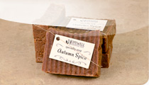 Autumn Spice Soap