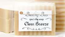 Clear Breeze Soap
